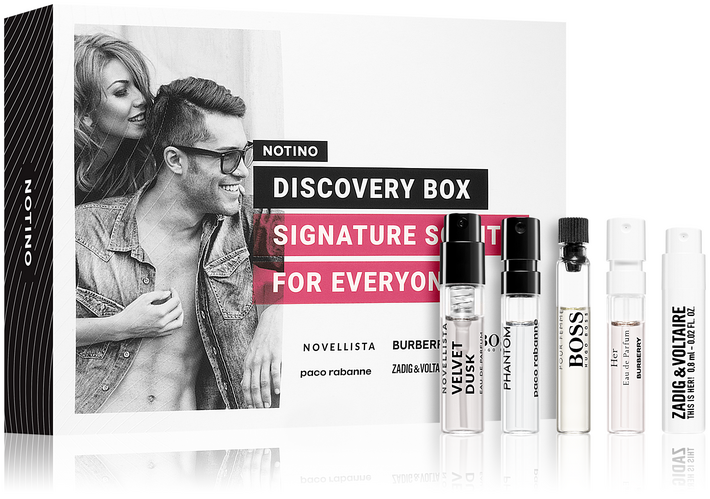 Siganture scents for everyone