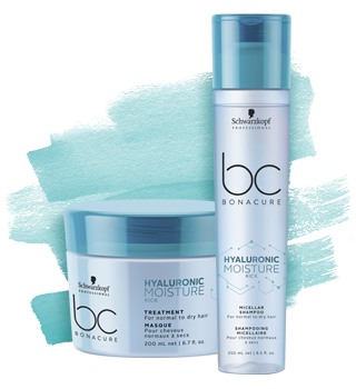 Schwarzkopf Professional - Hair Volume and Hydration