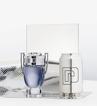 Paco Rabanne parfym Invictus