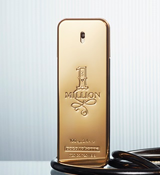 Paco Rabanne parfym 1 Million