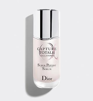Nega za obraz Dior