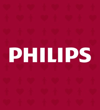 -11 % na Philips
