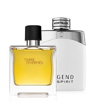 Специальные предложения на парфюмерию