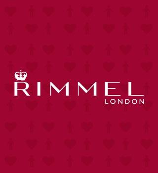 -11 % na Rimmel