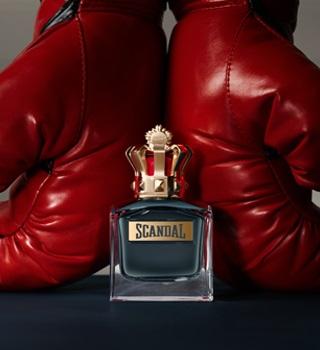 Parfum Jean Paul Gaultier Scandal pour Homme