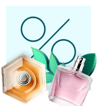 OFFER ON FRAGRANCE