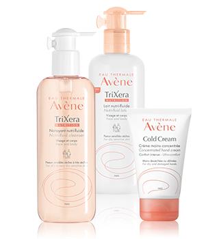 Dry skin Avène