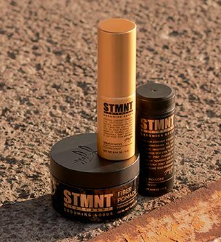 STMNT - Staygold