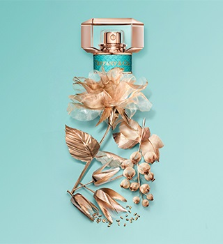 Tiffany Rose Gold