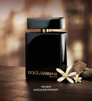 Dolce Gabbana parfémy pánské