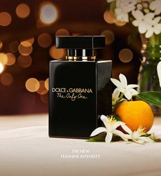 Dolce Gabbana parfémy dámské