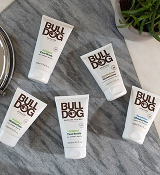 Bulldog WANGEN