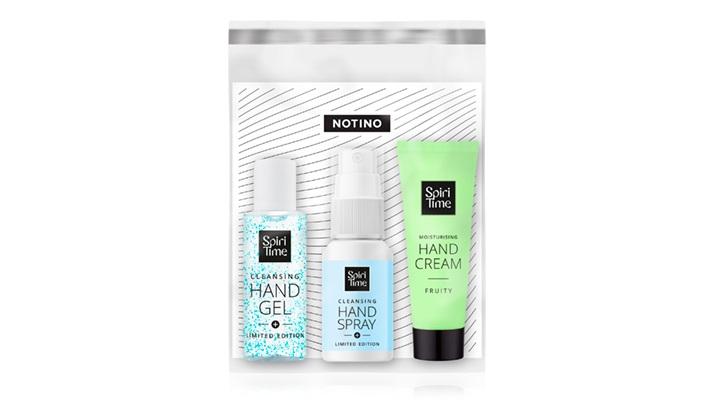 Notino Safety Kit