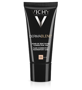 fond de teint Vichy Dermablend