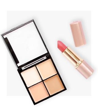 Akce na kosmetiku