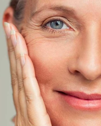 <strong><center>Menopause and Your Skin</strong></center>