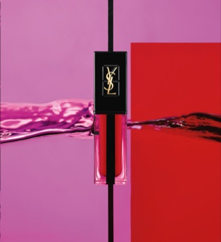 Yves Saint Laurent läppstift