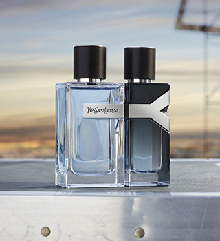 Yves Saint Laurent PARFUMS HOMME