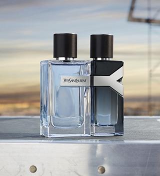 Yves Saint Laurent parfém pánský