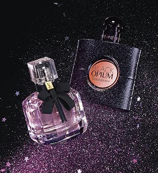 Yves Saint Laurent női parfümök