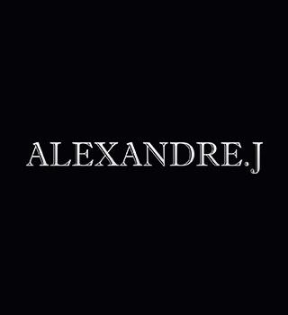 20% off Alexandre.J