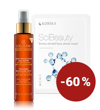 Bis -60 % auf Hautpflege