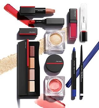 Shiseido Bestseller