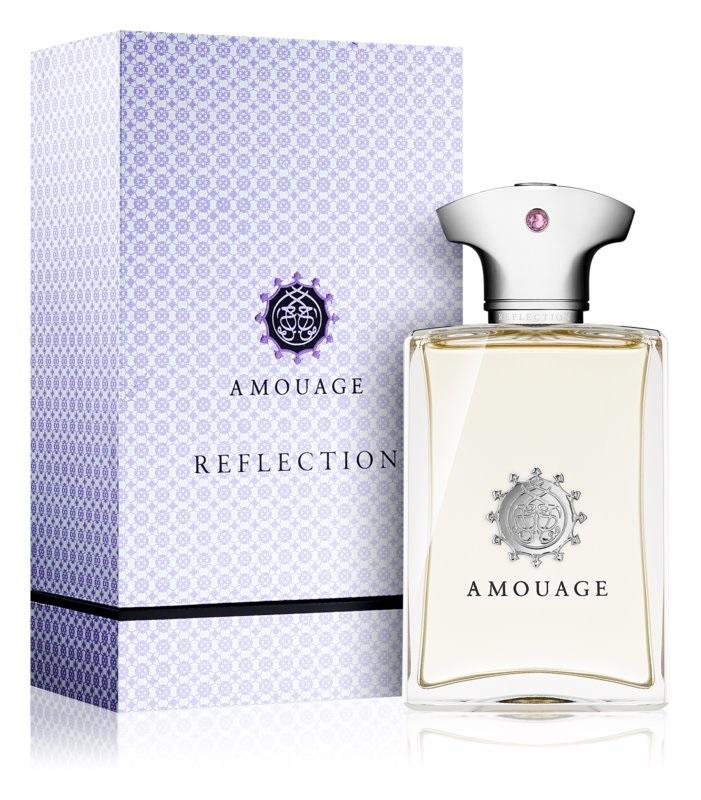 2. Amouage Reflection