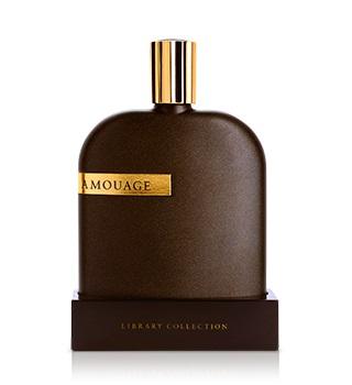 perfumy Amouage unisex