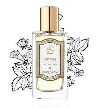 Annick Goutal perfume unissexo