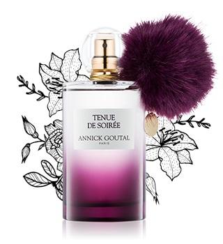 Annick Goutal parfym dam