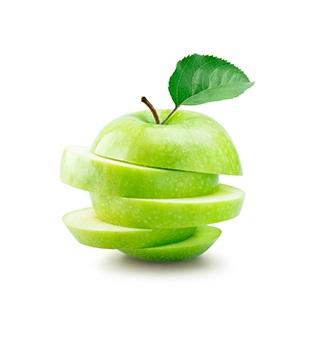 perfume de manzana