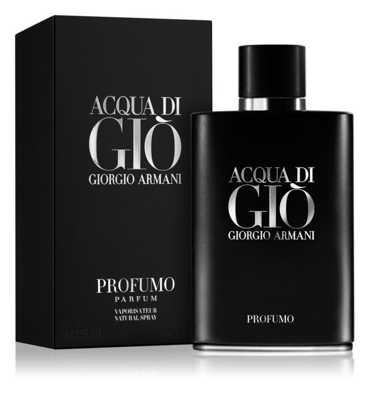 10. Giorgio Armani<br>Acqua di Gio Profumo