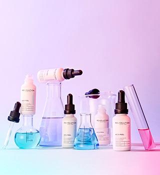 Revolution Skincare arcszérumok