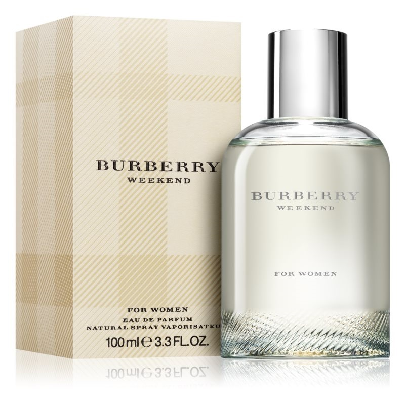 4. Burberry Weekend for Women