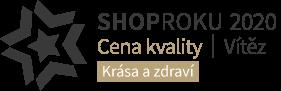 Shop roku 20 Kvalita