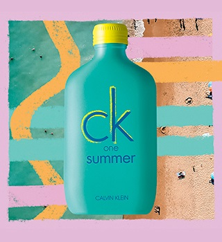 CK One Summer Calvin Klein
