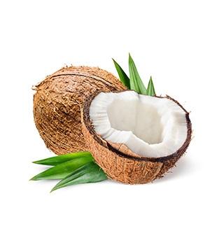 parfum de cocos