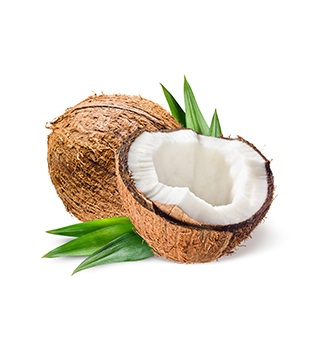 Kokosové parfémy