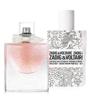 parfémy pro ženy v limitované edici