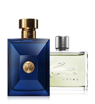 Perfumy meskie w promocji