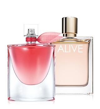 dámské parfémy - novinky