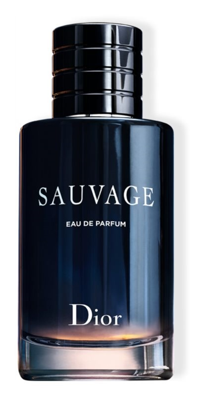 7. Christian Dior Sauvage