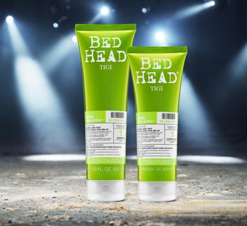 Tigi Îngrijirea părului