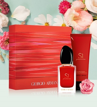 Seturi de parfum