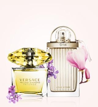 Parfumuri pentru femei