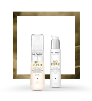 Goldwell - Odżywienie i regeneracja włosów