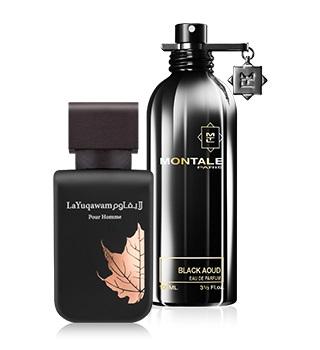 Luxusní pánské parfémy niche