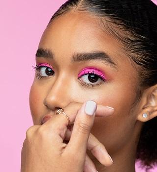 Essence Make-up für Augen