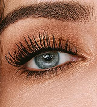 Maybelline Oči